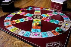 Image result for trivial pursuit