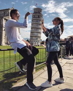Pisa, Tuscany, Celebrity Style, Travel Photography, Road Trip, Adventure, Lifestyle, Couples, Celebrities