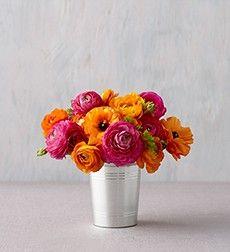 Ranunculus arrangement...so pretty...