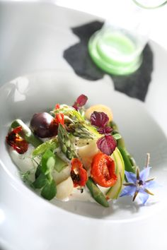 #gastronomie #gastronomy #plating #fooddesign #foodstyling #presentation  #cuisine  #chef  #food #dressage