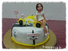 taxy cake