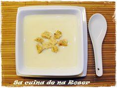 SA CUINA DE NA ROSER Plastic Cutting Board, Kitchen, Recipes, Food, Primers, Soup Bowls, Cooking Recipes, Sauces, Beverages