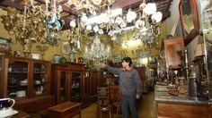 La restauración de antigüedades registra aumento en la demanda | La Nación
