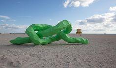franz-west-lying-not-2008-gagosian-new-work-art-basel-miami-beach-art-projects-2009
