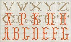 Alphabet 05