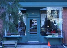 Iris Cafe--best breakfast