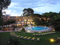 S'Agaro Hotel Spa & Wellness ****, S'Agaró    #CostaBrava #LuxuryHotels