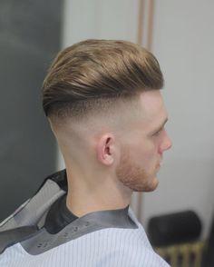 Our Work | Barbers | Menu0027s Haircuts | Savills | The Ducks Tail | Pinterest  | Haircuts