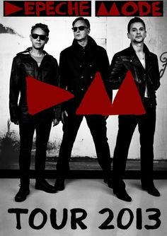 Depeche Mode- my last concert- LA, CA 2013