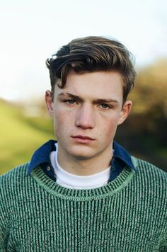 George Barker @ D1 Models