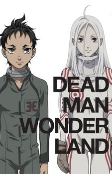Deadman Wonderland: Loooove it. Minor complaints being that the main character's a crybaby, and it ends on a cliffhanger with the worst final episode ever. I'd watch it again ten times over though!