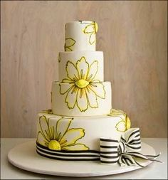 anjyl likes this cake. not with yellow tho...