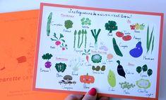 Box les légumes ça me botte ! Mai 2014