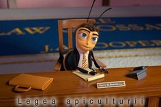 Noi modificari in legea apiculturii nr.