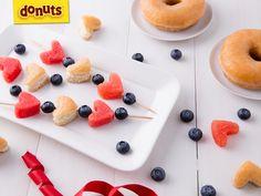 Amor é:  Dar e receber, Donuts!