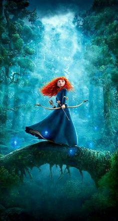 Disney Princess Merida, Disney Princess Movies, Disney Princess Pictures, Disney Pictures, Disney Movies, Disney Characters, Brave Princess, Face Characters, Pixar Movies