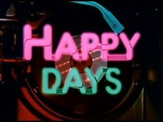 happy days  theme song  original complete Happy Days Theme, Happy Days Tv Show, Happy Day Lyrics, Marion Ross, Studio Musicians, Bill Haley, Sanford And Son, Rock Around The Clock, John Boy