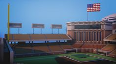 minecraft sports stadium | Minecraft] Imágenes Increíbles