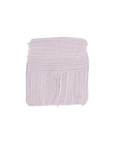 Calming Colors - Pratt & Lambert sweet lady- a very light hue of purple, which can change color with light, to look almost beige or grey. Great with creams, vanilla's and even chocolate brown. Can handle jewel-tones.