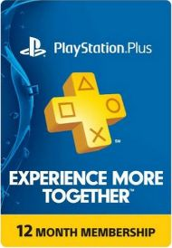 Sony PlayStation Plus 1 Year Subscription Membership Card for sale online Ps4, Playstation, Ps Plus, Last Of Us Remastered, Free Gift Card Generator, Amazon Gifts, Sony, Cool Things To Buy, Entertainment