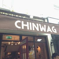 chinwag new cross Broadway Shows, Places, Lugares