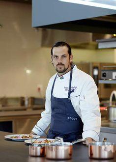 Henrico Grobbelaar (Equus) Wine Tasting, Chefs, African, Restaurant, Dining, Gourmet, Food, Restaurants, Dining Room