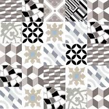 Znalezione obrazy dla zapytania patchwork tiles
