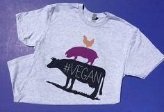 Vegan T-shirt (Unisex)