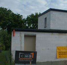 La couverture en zinc de notre maison est posée - http://surzurcmo.monblogmaison.com/la-couverture-en-zinc-de-notre-maison-est-posee/