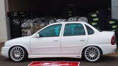 Chevy, Corsa Classic, Corsa Wind, Corso, General Motors, Motorcycle, Vehicles, 35, Dreams