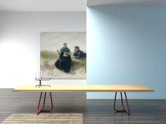 tafel minium / spectrum / meubart