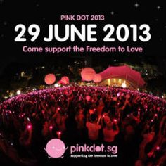Come support the freedom to love.