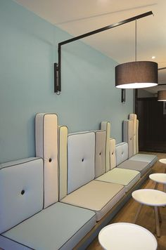 Les Jardins De Sainte-Maxime - Picture gallery #architecture #interiordesign #hotel