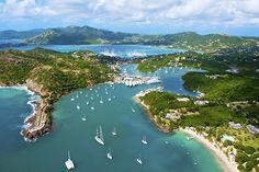 3-Day Itinerary in Antigua and Barbuda   Brides.com