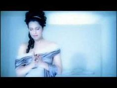 I love how she took all of these famous arias and made music videos out of them.  I always feel that it is better at the operatic stage, but at least videos showcase the magnificence of Angela GHEORGHIU. Here she is singing the aria Casta Diva  from Norma.