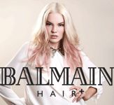 Balmain Hair launches Soft Ring System. NO Bond NO Heat! Quick, Affordable, Cold Application system. FREE Education, 100% human hair, reusable, 6 month hair quality guarentee, 50 piece value packs, Silicone Coated Soft Rings to protect natural hair.