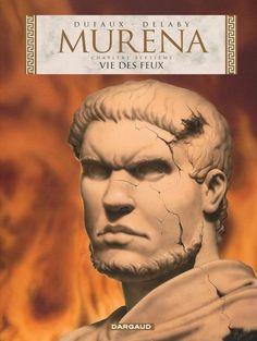 Murena, tome 7 : Vie des feux