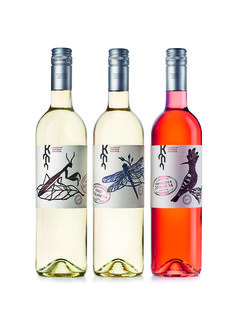Kořínek Winery — The Dieline - Branding & Packaging
