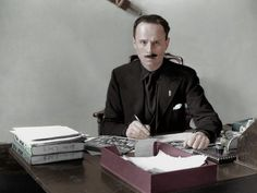 Sir Oswald Mosley British National Party, Mitford Sisters, Nazi Propaganda, Vintage London, High Art, British History, Military History, World War Two, Wwii