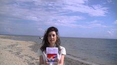 """An der Ägäis. """"Wahrheit in Gefahr"""". Der neue spannende Roman von Tatin Giannaro ist da! www.ebooks-giannaro.de"""