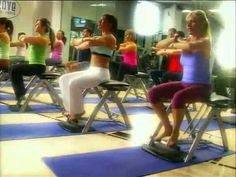 Introduction To The Malibu Pilates Chair