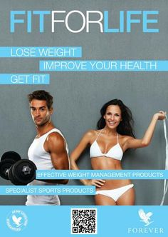 Weight management from Forever Living