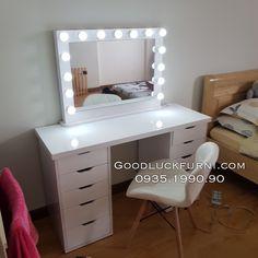 Girl Cave, Natural Home Decor, Girl Room, Girl Power, Pop Art, Vanity Ideas, Mirror, Bedroom, Eames