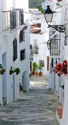 Andulasia Spain