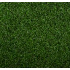 Fake moss carpet