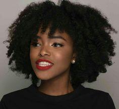 681 Meilleures Images Du Tableau Coiffure Afro En 2019 Curls
