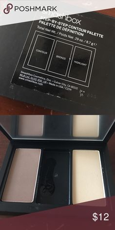 Step-By-Step Contour Sticks Trio by Smashbox #18