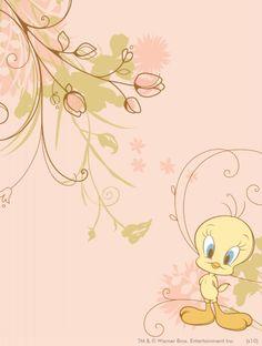 Looney Tunes:)