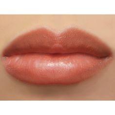 Vegan Lipstick - FLAMINGO (semi-sheer pink coral peach mineral... ($9.95) ❤ liked on Polyvore featuring beauty products, makeup, lip makeup, lipstick, lips, beauty, accessories, lip gloss makeup, glossy lipstick and moisturizing lipstick