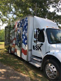 49 Tool Truck Ideas Trucks Freightliner Step Van